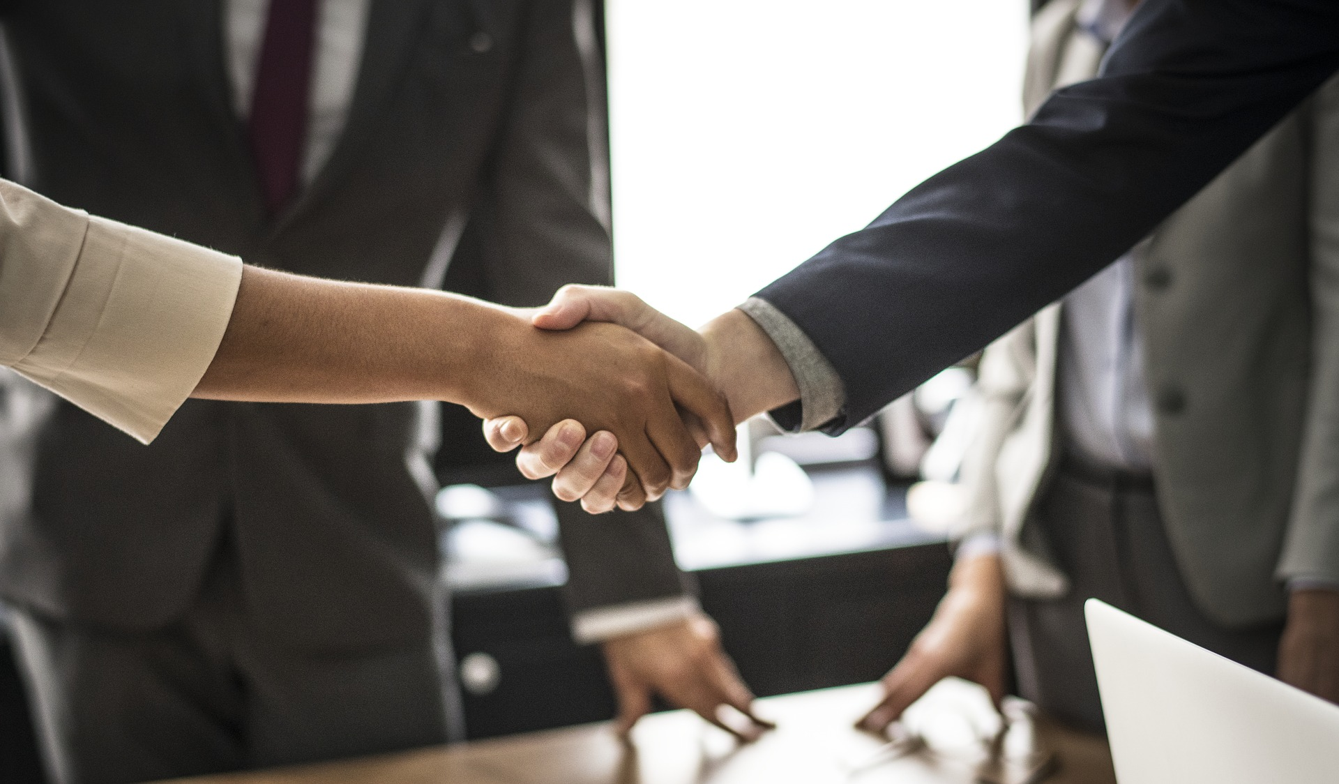 Vendas e Negociação Comercial