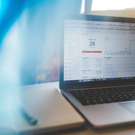 Análise de dados em marketing digital