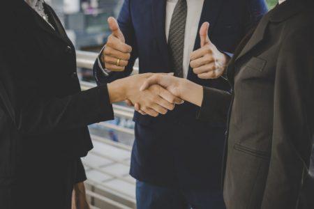 Marketing – Satisfação e Fidelização do Cliente