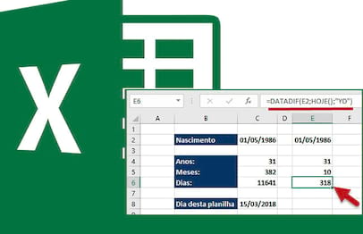 Excel Inicial