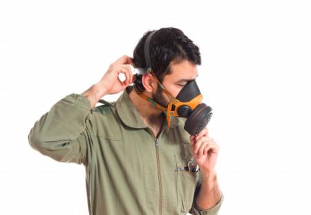 Segurança Ambiental, Riscos Biológicos e Riscos Químicos em Ambiente Hospitalar