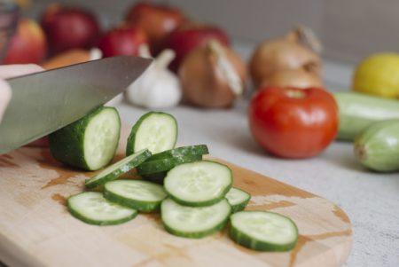 Alimentação e Culinária Saudável