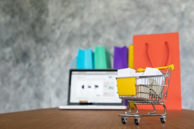 Merchandising e Vitrinismo