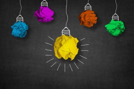 Como ser Criativo eLearning