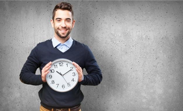 Gestão do Tempo eLearning