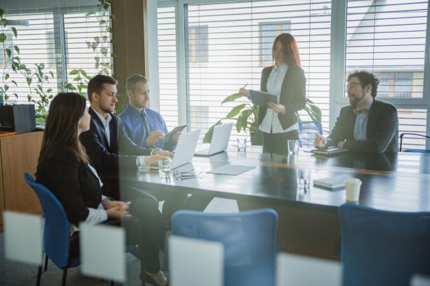 Comunicação Empresarial eLearning