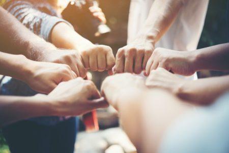 Como Dinamizar Grupos