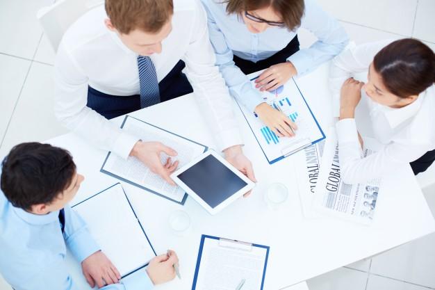 Condução de Reuniões eLearning