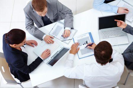 Principais Teorias Organizacionais