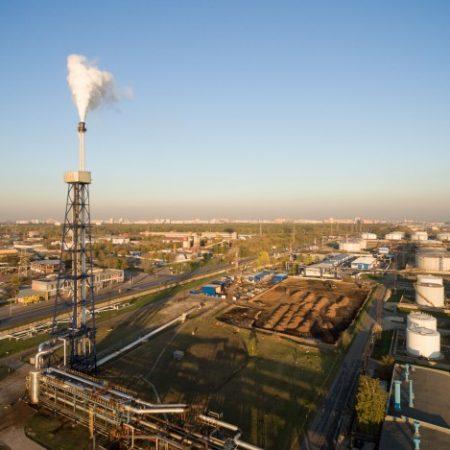 Licenciamento Industrial e Ambiental